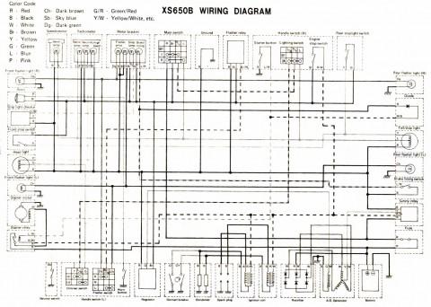 RProCompany                   1975 TX650